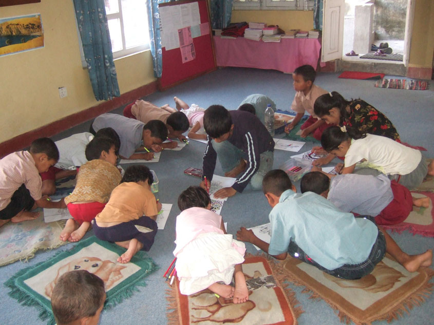 Children Study Group