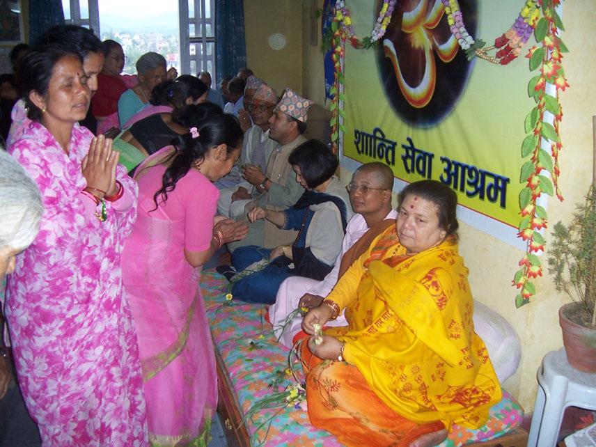 Interfaith Program