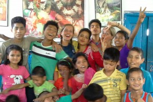 Children's Peace Home