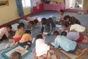 Hindu Vidyapeeth Schools - Children Study Group